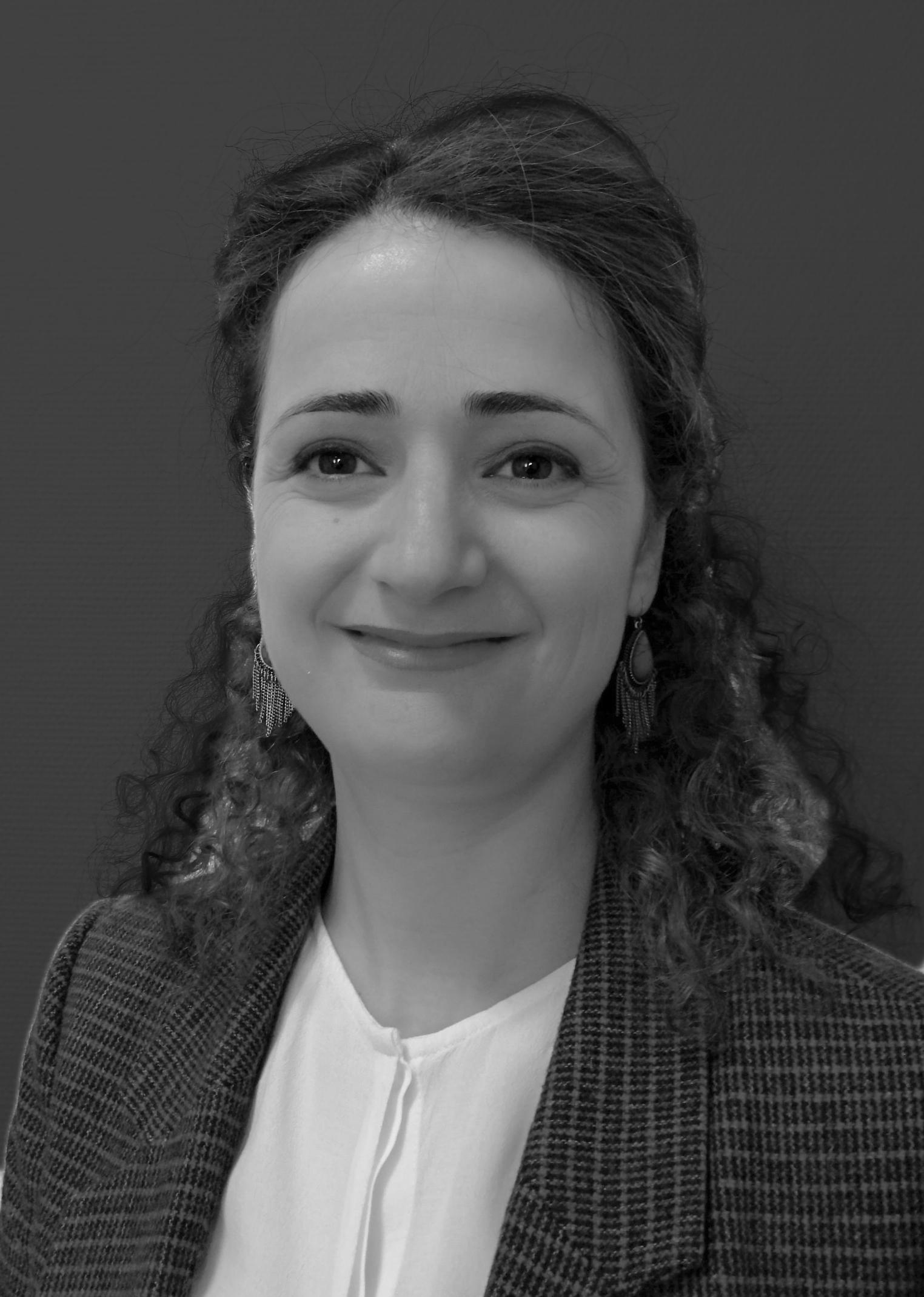RASHA ALAGI