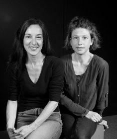RITA MONTORI & MARIE LE MAUFF